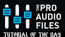 pro audio files