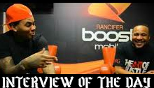 KEVIN GATES INTERVIEW