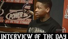 YG Interview