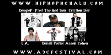 A3C Circuit Tour NYC