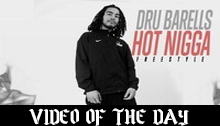 Dru Barells Video of the day