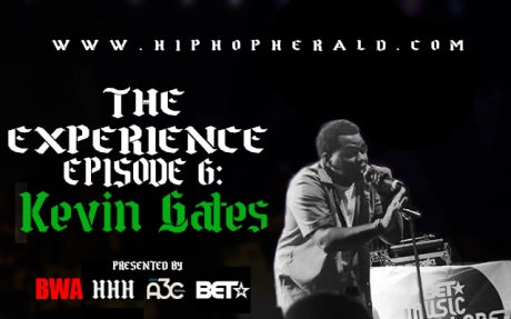 The Experience 6 Kevin Gates2