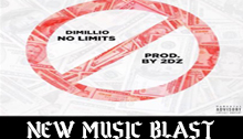 Dimillio new music