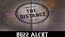 The Distance Buzz Alert